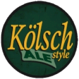 Schlafly Kolsch beer Label Full Size