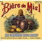 Brasserie Dupont Biere de Miel Beer
