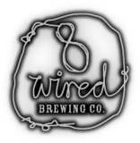 8 Wired Batch 2.18 beer