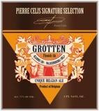 Grotten Flemish Ale beer