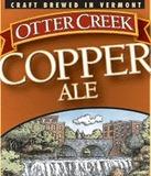 Otter Creek Copper Ale beer