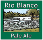 Real Ale Rio Blanco Pale Ale beer