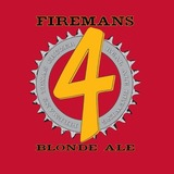 Real Ale Fireman's #4 beer