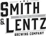 Smith and Lentz Mosaic IPA Beer