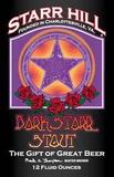 Starr Hill Dark Starr Stout beer