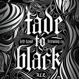 Left Hand Fade To Black Vol. 3 Pepper Porter beer