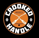 Crooked Handle Matchstick Amber beer