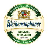 Weihenstephaner Kristallweissbier beer