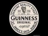 Guinness Original Stout Beer