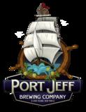 Port Jeff Long Island Lager beer