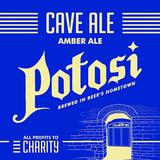 Potosi Pure Malt Cave Ale beer