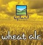 Upland Wheat Ale Beer