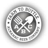 Almanac Farm to Barrel Truthful Statement beer