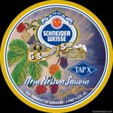 Schneider Weisse Tap X Mein Nelson Sauvin Beer