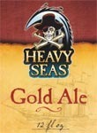 Heavy Seas Gold Ale beer Label Full Size