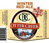 Otter Creek Winter Red Beer