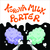 Mini gnarly barley korova milk porter 5