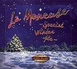 Blaugies La Moneuse Special Winter Ale Beer