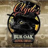 Bur Oak Clyde's Caramel Ale Beer