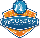 Petoskey Super Trooper Coffee & Donut Ale beer