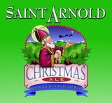 Saint Arnold Christmas Beer
