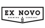 Ex Novo Kill the Sun beer