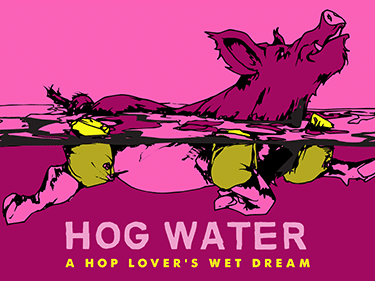 Image result for black hog hog water
