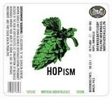 Full Pint HOPism beer