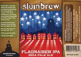 Slumbrew FlagRaiser IPA beer