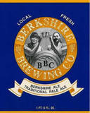 Berkshire Traditional Pale Ale Beer