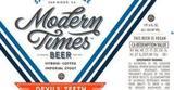 Modern Times Devil's Teeth Beer