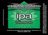 Southern Tier IPA Beer