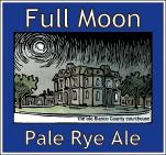 Real Ale Full Moon Pale Rye Ale beer
