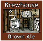 Real Ale Brewhouse Brown Beer