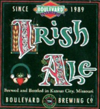 Boulevard Irish Ale Beer