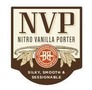 Breckenridge NVP beer Label Full Size