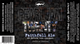 Dogfish Head Pearl Jam Twenty Faithfull Ale beer