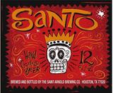 Saint Arnold Santo Beer