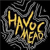 Havoc Mead Pychopomp Sour Cherry beer
