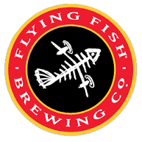 Flying Fish Exit 18 Baltic Porter beer Label Full Size