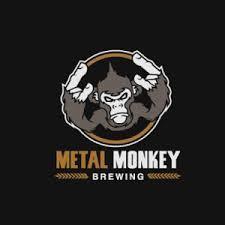 Metal Monkey Fonkey Mucker beer Label Full Size