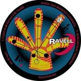 Magic Hat Ravell beer