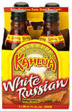 Kahlua White Russian beer