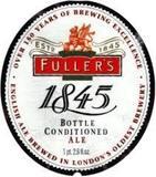 Fuller's 1845 Beer
