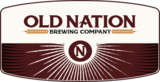 Old Nation Sanders Chocolate Stout beer