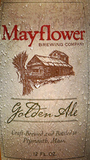 Mayflower Golden Ale Beer