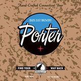 Back East Porter beer