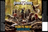 Clown Shoes Pecan Pie Porter Beer