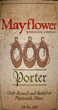 Mayflower Porter Beer