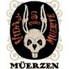 5 Rabbit Vida y Muerte Muertzenbier beer Label Full Size